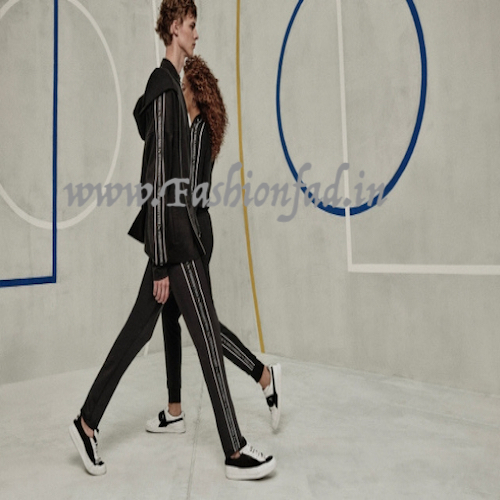 Karl Lagerfeld Capsule Collection for PUMA