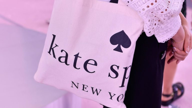 New York Fashion weeks honours late fashion icon Kate Spade in 'glittery' tribute