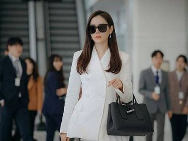 Crash Landing On You The Best Fashion Moments From The Hit Korean Drama Fashion Me