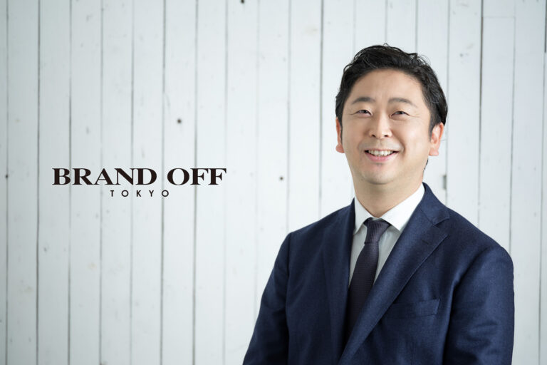 Why Now is the Time to Expand in China's Secondhand Luxury Market: Japan's Brand Off CEO